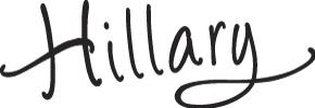 HILLARY AUGUSTINE